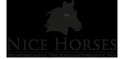 Nice Horses – Professionele Paardenshampoo